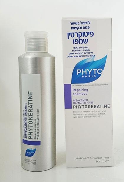 phyto-shampoo